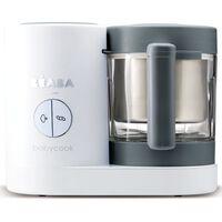 Beaba 4-in-1 Vauvanruoan valmistaja Babycook Neo 400W harmaa/valkoinen
