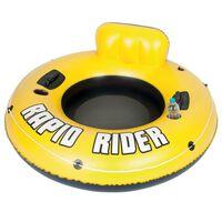Bestway Rapid Rider yhden hengen kelluntaputki 43116