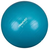 Avento Fitness/jumppapallo halkaisija 75 cm sininen