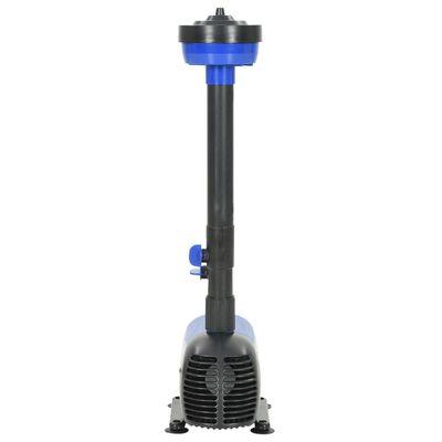 vidaXL Lähdepumppu 75 W 2600 l/t