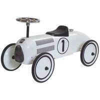 Retro Roller istuttava leluauto Lewis 0706094