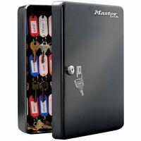 Master Lock KB-50ML Avainlaatikko 50:lle Avaimelle