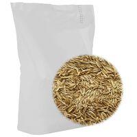 vidaXL Nurmikon siemenet kuivalle ja kuumalle kasvualustalle 15 kg