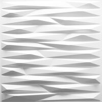 WallArt 24 kpl 3D-seinälevyjä GA-WA24 Valeria