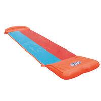 Bestway H2OGO vesiliukumäki Double Slide 52255