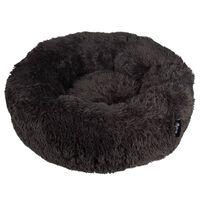 DISTRICT70 Lemmikin sänky FUZZ tummanharmaa L