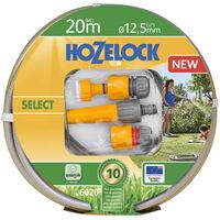 Hozelock Vesiletku Select 20 m aloitussarjalla