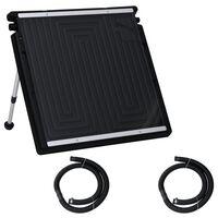 vidaXL Uima-altaan aurinkoenergiapaneeli 75x75 cm