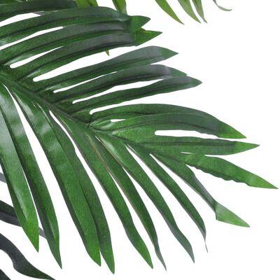Tekokasvi Kookospalmu Ruukussa 140 cm