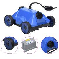 vidaXL Uima-altaan puhdistusrobotti