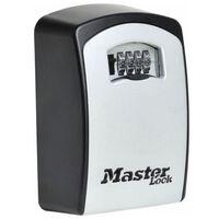 Master Lock 5403EURD Suuri Kassakaappi Avainlukolla