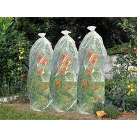Nature Tomaattiviljelmän kalvosuojus 1500 x 50 cm