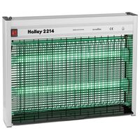 Halley Sähköinen Hyönteistentappaja 2214 230 V 299807