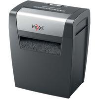 Rexel Paperisilppuri Momentum X406 P4