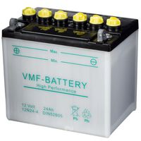 VMF Powersport Akku 12 V 24 Ah 12N24-4
