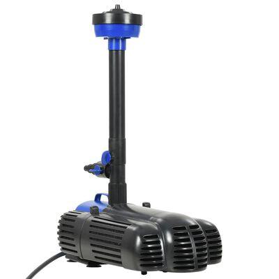 vidaXL Lähdepumppu 120 W 3600 l/t