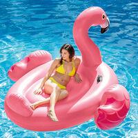 Intex Uimapatja Mega Flamingo Island 56288EU
