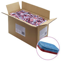 vidaXL 12-in-1 astianpesukonetabletit 250 kpl 4,5 kg