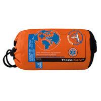 Travelsafe Hyttysverkko Tropical Cocoon kolmio 1-hengelle