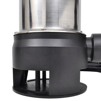 vidaXL Likavesi Uppopumppu 750 W 12500 L/t