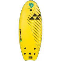 Waimea Surffilauta EPS 114 cm keltainen 52WZ-GLB-Uni