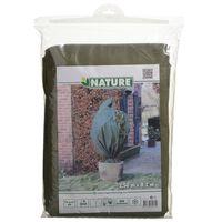 Nature Fleece talvipeite 70 g/m² vihreä 2x2,5 m