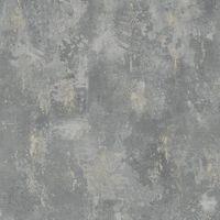 DUTCH WALLCOVERINGS Tapetti betoni harmaa TP1008