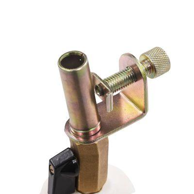 vidaXL Pneumaattinen jarrujen ilmauslaite täyttöpullolla 3,5 l,