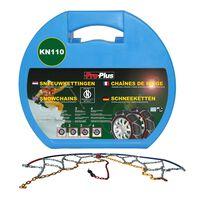 ProPlus Car Tyre Snow Chains 12 mm KN110 2 pcs