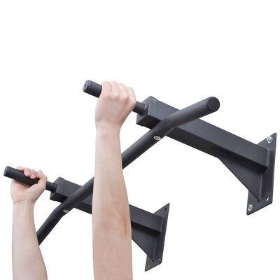 vidaXL Leuanvetotanko 250 kg
