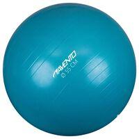 Avento Fitness/jumppapallo halkaisija 55 cm sininen