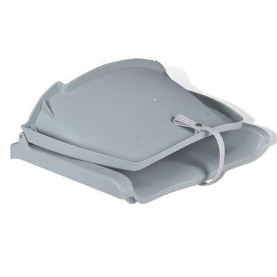 vidaXL Venetuolit 2 kpl taitettava selkänoja ei tyynyä 41x51x48 cm