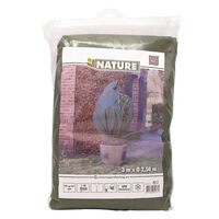 Nature Fleece talvipeite 70 g/m² vihreä 2,5x3 m