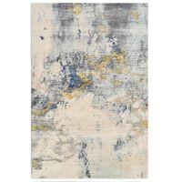 vidaXL Painatettu matto monivärinen 160x230 cm polyesteri