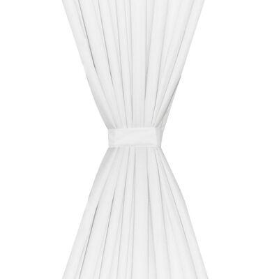 Valk. Kaksikerroksiset Energiasäästö Pimennysverhot 140 x 245 cm
