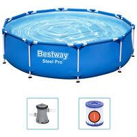 Bestway Steel Pro Uima-allas 305x76 cm