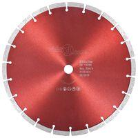 vidaXL Timanttikatkaisulaikka teräs 300 mm