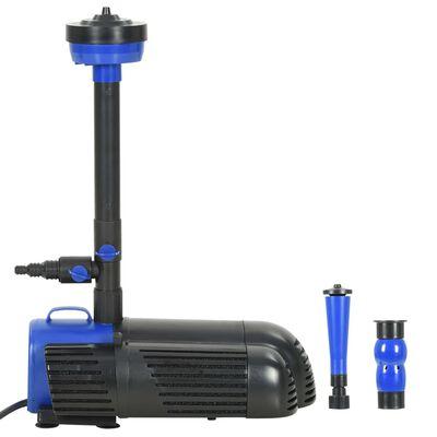 vidaXL Lähdepumppu 85 W 3000 l/t