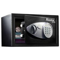 Master Lock X055ML Keskikokoinen Digitaaliyhdistelmä Kassakaappi